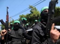 """Палестинское движение """"Хамас"""", признанное террористической организацией в Израиле, в понедельник, как ожидается, примет новую хартию. По информации агентства Reuters, из хартии будет исключен призыв к уничтожению государства Израиль"""