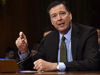 NYT: Коми считает причиной своего увольнения из ФБР отказ гарантировать лояльность Трампу