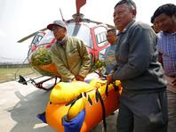 Власти Непала запретят альпинистам старше 76 лет подниматься на Эверест