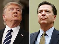 Трамп считает, что демократы и республиканцы еще поблагодарят его за отставку директора ФБР
