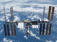 Экипаж МКС выйдет в открытый космос для ремонта ретранслятора