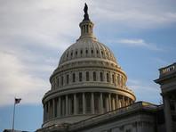 Конгресс США одобрил законопроект о санкциях против России за поддержку Асада