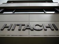 Крупнейшая японская компания  Hitachi стала одной из целей международной атаки вируса-вымогателя