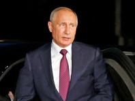 Президент России Владимир Путин в понедельник, 29 мая, прибыл с блиц-визитом во Францию, где проведет переговоры с новым президентом республики Эмманюэлем Макроном