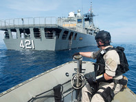 """Под провокациями имеется в виду направление судов и самолетов в район спорных островов, что в США называют операциями по подтверждению """"свободы судоходства"""" в районах, за который Китай ведет спор с другими государствами региона"""
