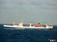 Застрявшее в Намибии судно с российскими моряками арестовали за долги, над экипажем нависла угроза голода