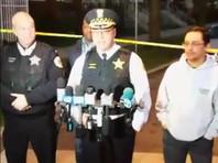 В Чикаго в результате обстрела траурной церемонии погибли два человека