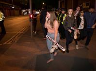 Взрыв на Manchester Arena во время концерта: минимум 19 погибших