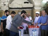 Двенадцатые по счету в истории исламского Ирана выборы президента состоялись 19 мая. По предварительным данным, явка избирателей превысила 70%.
