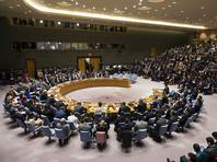 Россия внесла в СБ ООН проект резолюции о создании безопасных зон в Сирии