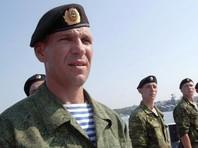20 апреля стало известно о гибели в Сирии одного из высокопоставленных российских морских пехотинцев майора Сергея Бордова