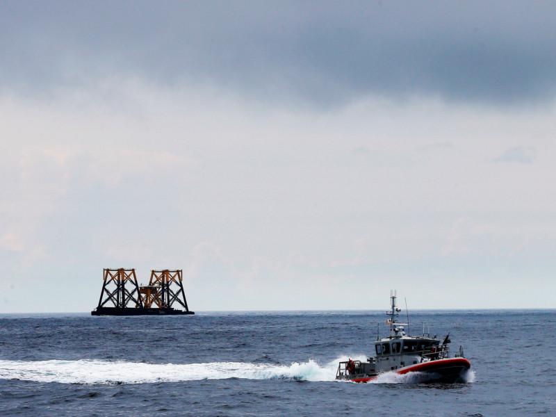 Судно Береговой охраны США