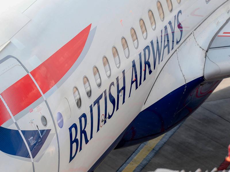"""British Airways из-за """"глобального сбоя"""" прекратила рейсы из двух аэропортов Лондона"""
