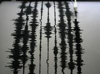 На границе США и Канады произошло землетрясение магнитудой 6,3