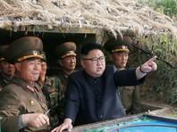"""Северная Корея обвинила ЦРУ в заговоре против """"высшего руководства"""" КНДР"""