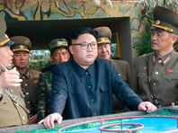 """Лидер КНДР призвал войска быть готовыми """"сломать хребет врага"""""""