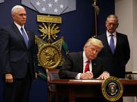 Апелляционный суд в США оставил в силе запрет на действие миграционного закона Трампа
