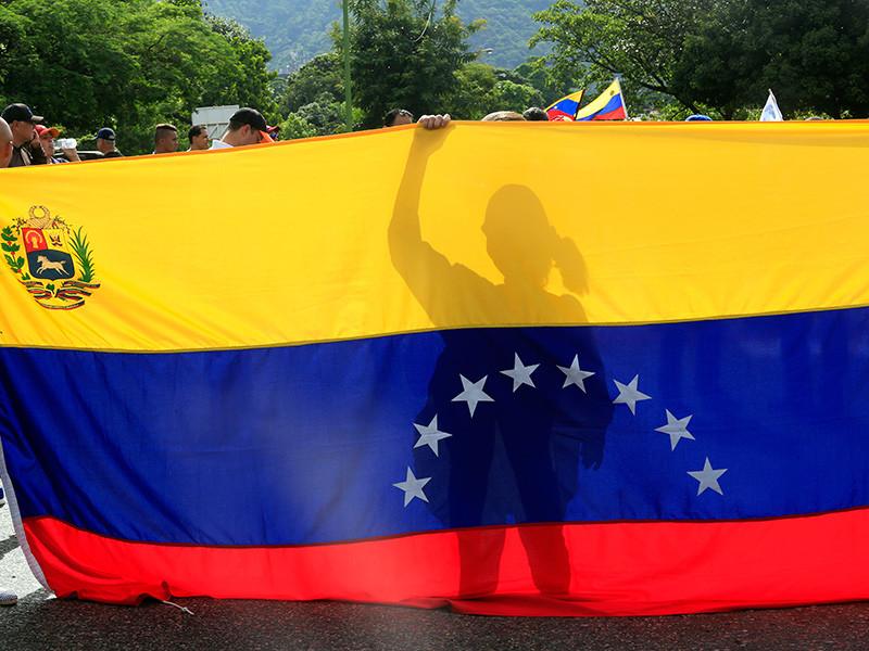 В венесуэльском штате Тачира в ходе столкновений демонстрантов с полицией убиты два человека