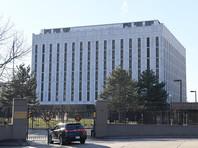 Площадь перед посольством РФ в Вашингтоне переименуют в честь Бориса Немцова