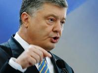 Президент Украины Порошенко ранее настаивал, что о снятии блокировок с российских компаний и сервисов можно будет говорить только после того, как прекратится агрессия со стороны РФ, в которой Киев регулярно обвиняет Москву