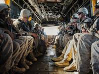 WSJ: Пентагон одобрил выделение почти 8 млрд долларов на усиление присутствия США в Азии