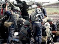 Fox News: Россия отправила в Сирию 21 гаубицу для операции Асада против повстанцев