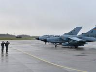 """Из-за очередного отказа Турции в допуске на """"Инджирлик"""" Германия объявила о поиске альтернативных военных баз"""