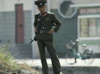 Северная Корея сообщила о задержании еще одного гражданина США