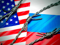 Как отмечают журналисты, ранее Трамп уже заявлял о своем намерении сохранить санкции, введенные против РФ Соединенными штатами и их союзниками после вмешательства Москвы на Украине в 2014 году