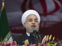 Нынешний президент Ирана Хасан Рухани лидирует на выборах в Иране после подсчета 26 млн бюллетеней. Подсчет еще не закончен, но голосов может хватить для победы и в первом туре