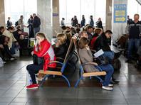 """""""Информация российского """"Коммерсанта"""" о прекращении пассажирских перевозок с 1 июля """"не соответствует действительности"""", заявили в пресс-центре. """"Не планируем прекращать и не рассматриваем такую идею"""", - подчеркнули украинские железнодорожники"""