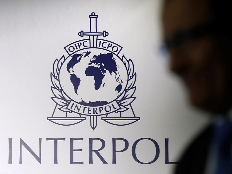 Интерпол принял решение об исключении из списка лиц, объявленных в международный розыск, бывшего президента Украины Виктора Януковича и его сына Александра