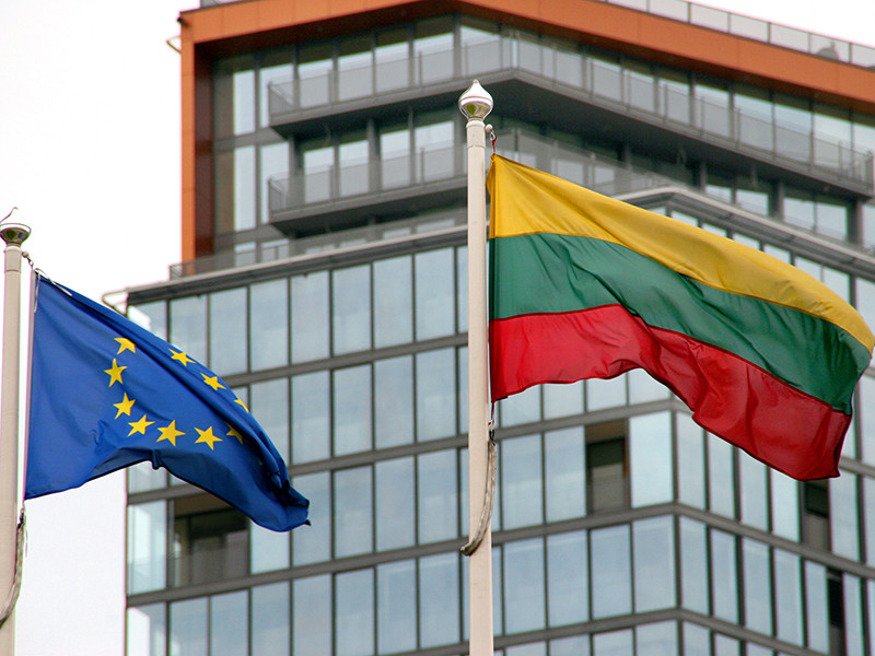Два гея из Чечни, подвергавшихся в республике преследованиям из-за сексуальной ориентации, получили убежище в Литве