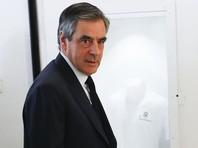 Экс-кандидат в президент Франции Фийон решил отойти от политики