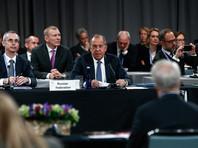 Лавров на Аляске донес до коллег по Арктическому совету мнение Путина: Арктика - территория мира, где для РФ нет потенциала для конфликтов