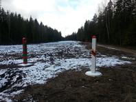 В Литве нашли подрядчика для строительства двухметрового забора на границе с Россией