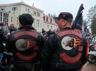 """В МВД Грузии заявили, что не впускали в страну """"Ночных волков"""""""