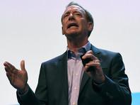 """Глава Microsoft сравнил утечки данных американских спецслужб с кражей ракет """"Томагавк"""""""