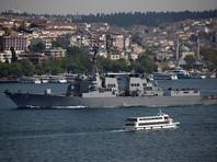 В Пентагоне назвали проблему безопасности в Черноморском регионе важнейшей задачей НАТО