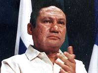 Скончался панамский диктатор Мануэль Норьега