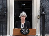 Перед этим премьер-министр Великобритании Тереза Мэй заявила, что полиции и службам безопасности установила личность подозреваемого
