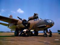 На дне Финского залива найден уцелевший американский бомбардировщик времен Второй мировой войны (ФОТО)