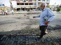 В результате взрыва в центре Багдада погибли более 10 человек
