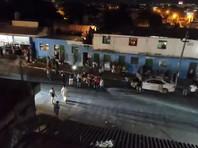 Избитого толпой в Мексике россиянина Макеева выписали из реанимации