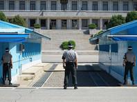Войска Южной Кореи перед выборами президента приведены в состояние повышенной боеготовности