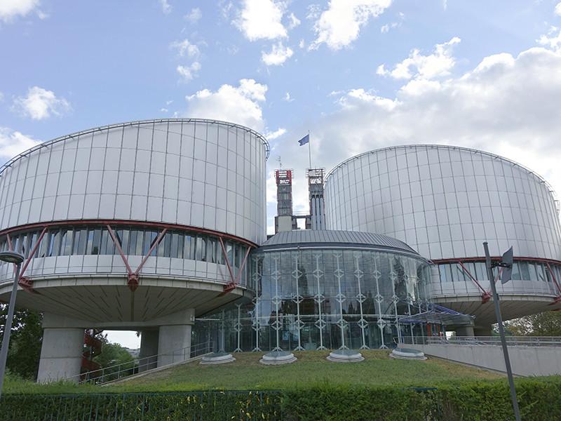 Дело Навального в ЕСПЧ направили на рассмотрении Большой палаты