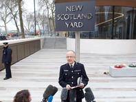 Британия возобновила обмен разведданными с США после скандала с утечкой в СМИ сведений о теракте в Манчестере