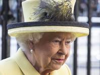 """Королева Британии назвала теракт в Манчестере """"актом варварства"""", шокировавшим всю нацию"""