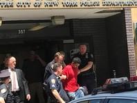 Виновником аварии на Таймс-сквер оказался бывший военнослужащий ВМС США