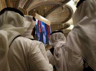Выступая на арабо-американском саммите в Эр-Рияде, американский лидер призвал арабские страны сплотиться против Ирана и изолировать страну, пока та не преследует мирные цели